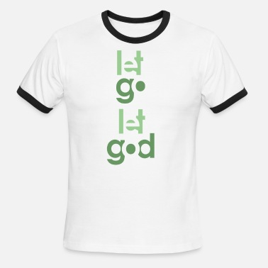 LGLG #9 - Men's Ringer T-Shirt