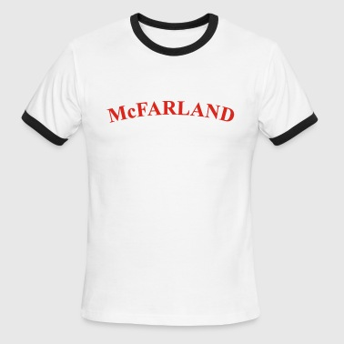 McFarland, USA - Men's Ringer T-Shirt