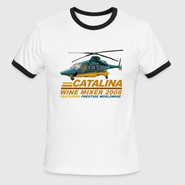 Step Brothers Catalina - Men's Ringer T-Shirt