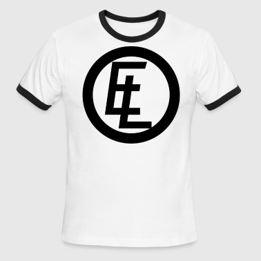 EL - Men's Ringer T-Shirt