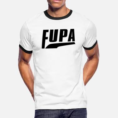 Tyra Banks FUPA - Men's Ringer T-Shirt