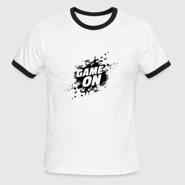 Game On Gift - Men's Ringer T-Shirt