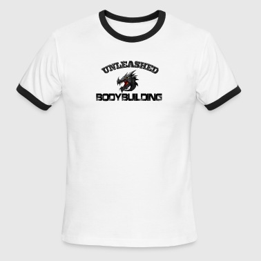 unleashed bodybuilding Tshirt - Men's Ringer T-Shirt