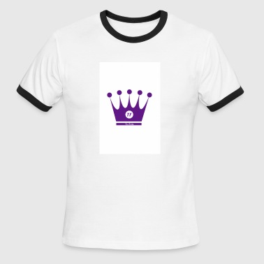 The Royal Family - Men's Ringer T-Shirt
