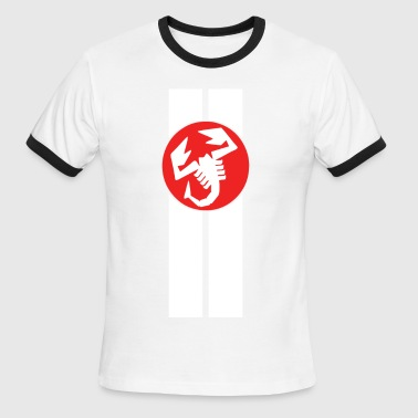 scorpion shirt - Men's Ringer T-Shirt