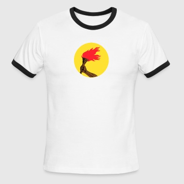 Zaire - Men's Ringer T-Shirt