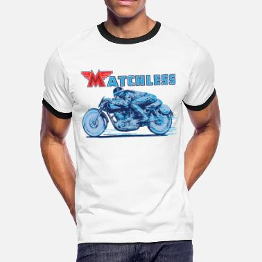 Velocette matchless - Men's Ringer T-Shirt