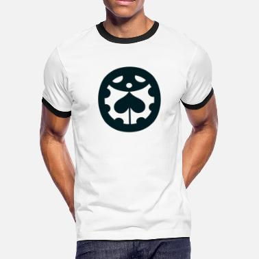 Giovanna JoJoBizarreAdv - Men's Ringer T-Shirt