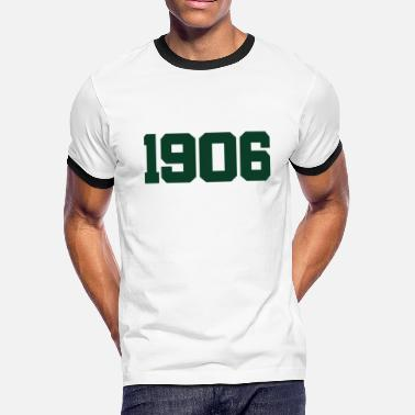1906 SCP 1906 - Men's Ringer T-Shirt