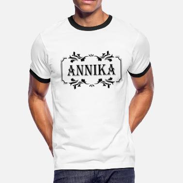 Annika girl name