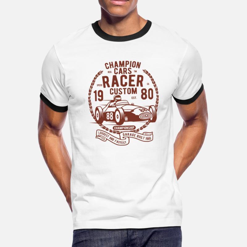 86755f81f Shop Car Custom T-Shirts online | Spreadshirt