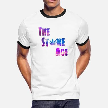 Age Of Consent Stone age - Men's Ringer T-Shirt