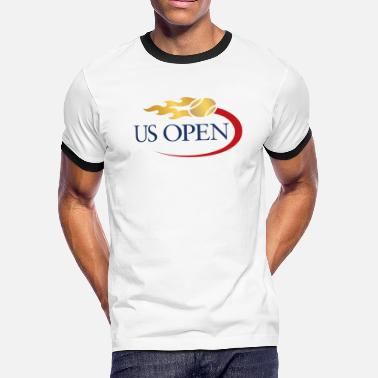 Us Open US Open - Men's Ringer T-Shirt