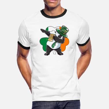 7398f2e32c St Patricks Day Birthday Funny St Patricks Day Leprechaun Party gift Paddy  - Men'