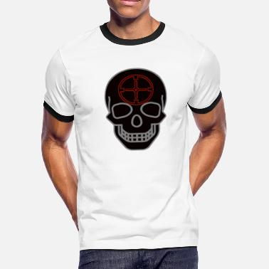 My Logo - Men's Ringer T-Shirt