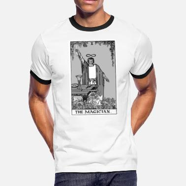 Shop The Magician Tarot T-Shirts online | Spreadshirt