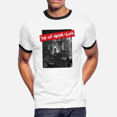 b3e79cd83 Hip Hop Lyrics T.O.N.Y.-Top of New York - Men's Ringer