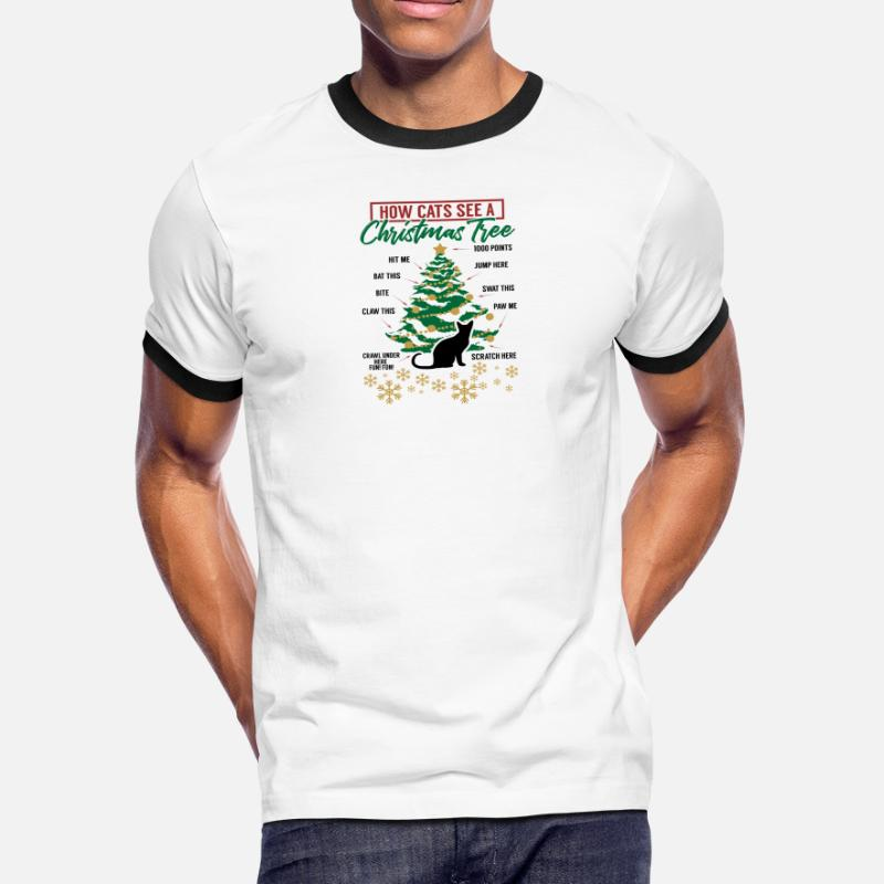 f7154d77 Shop Ugly Christmas T-Shirts online | Spreadshirt
