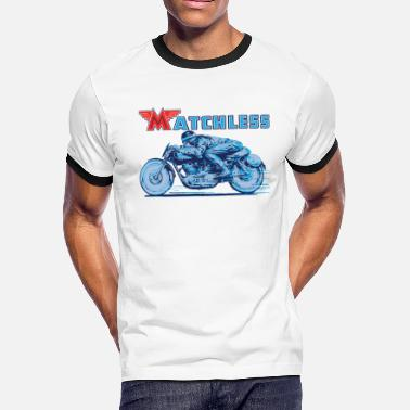 Matchless matchless - Men's Ringer T-Shirt