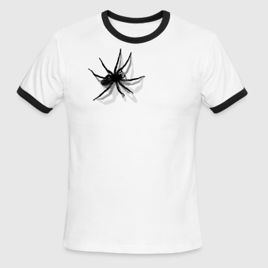 Spider - Men's Ringer T-Shirt