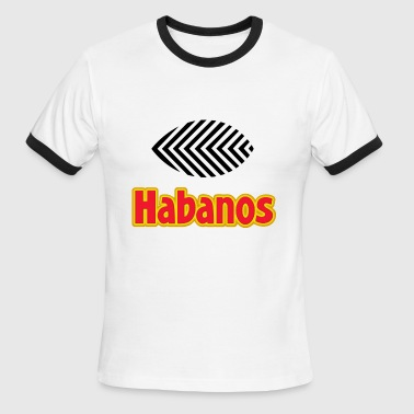 Habanos Cigar - Men's Ringer T-Shirt