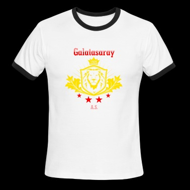 Galatasaray - Men's Ringer T-Shirt