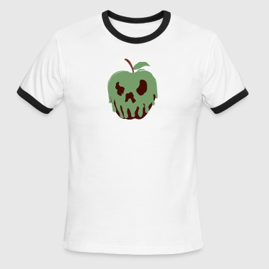wickdly sweet - Men's Ringer T-Shirt