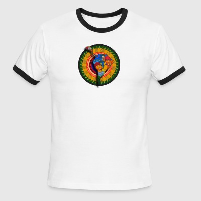 Latin America - Men's Ringer T-Shirt