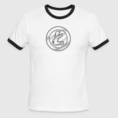 LTC - Men's Ringer T-Shirt