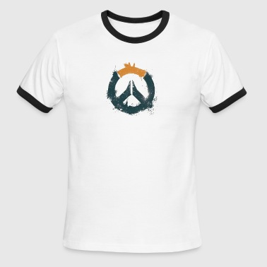 overwatch - Men's Ringer T-Shirt