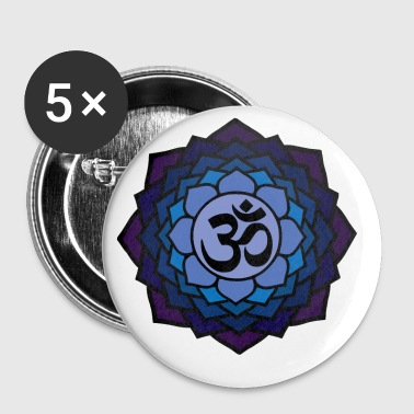 Lotus-om - Large Buttons