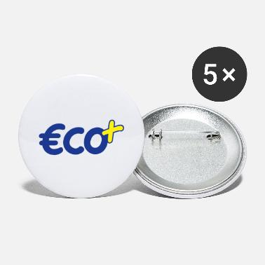 Eco eco - Large Buttons