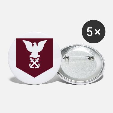 Military military - Large Buttons