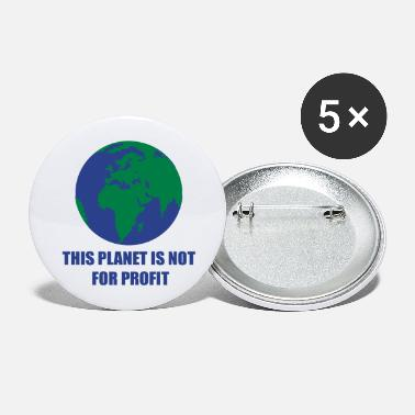 Planet 9 planet - Large Buttons