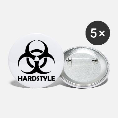 Hardstyle hardstyle - Large Buttons
