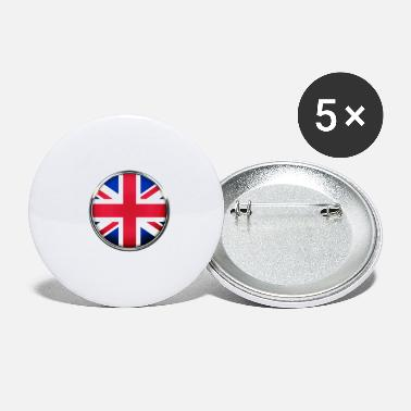 United Kingdom United Kingdom - Large Buttons
