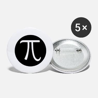 Pi - Large Buttons