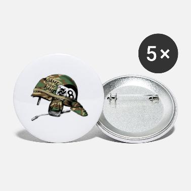 Marine marines - Large Buttons