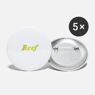 Reef Reef - Large Buttons