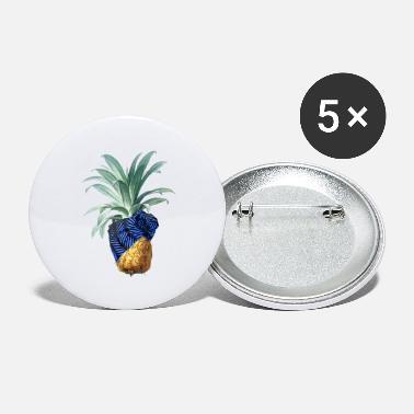 Pineapple Pineapple? Pineapple! - Large Buttons