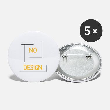 Designer My Design - No Design - Large Buttons
