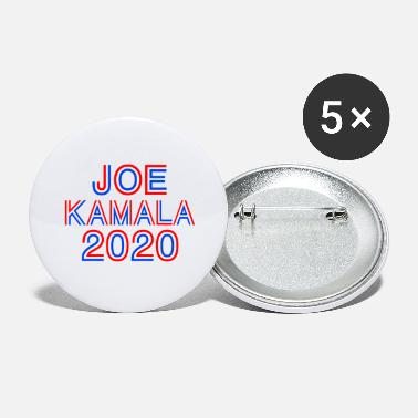 Joe, Kamala 2020 - Large Buttons