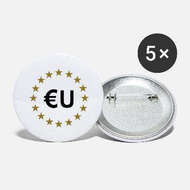 Euro Euro - Large Buttons
