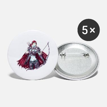 Rpg archer rpg - Large Buttons