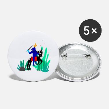 Illustration illustration - Large Buttons