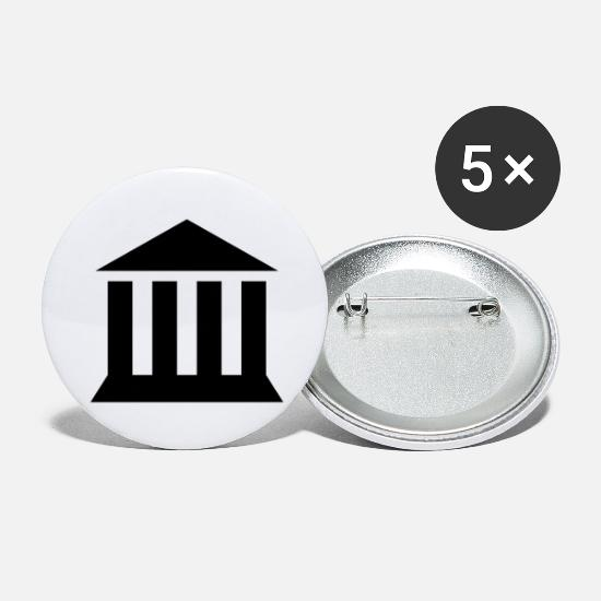 Icon Buttons - icon - Large Buttons white