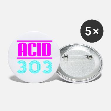 House acid 303 - Large Buttons