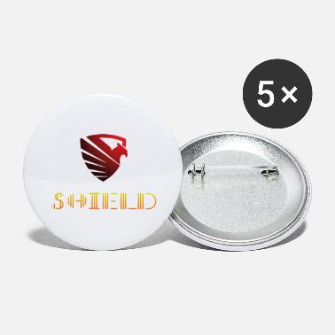 Shield SHIELD - Large Buttons
