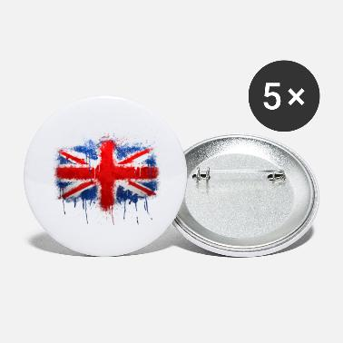 Union Jack Union jack - Large Buttons