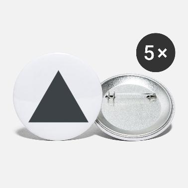 Triangle triangle - Large Buttons